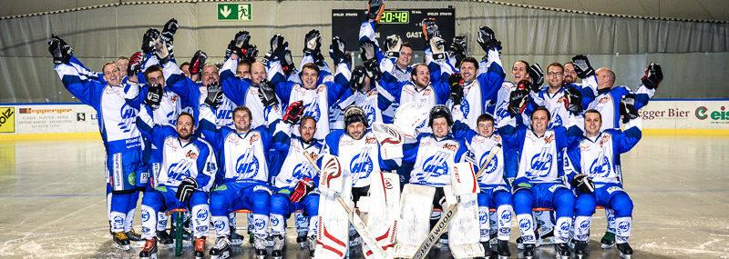 HC Nüziders Teamfoto 2